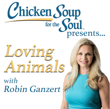 "USRN, INC. IN PARTNERSHIP WITH CHICKEN SOUP FOR THE SOUL® LAUNCHES  ""LOVING ANIMALS"" PODCAST"