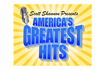 Scott Shannon Presents America's Greatest Hits