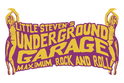 Little Steven's Underground Garage