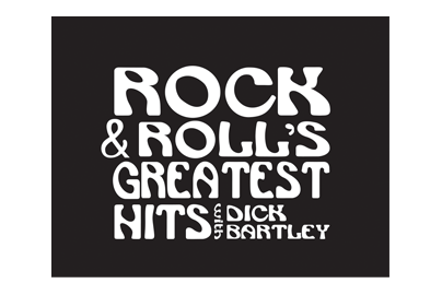 ZzzzzzzzzzDick Bartley's Rock & Roll's Greatest Hits