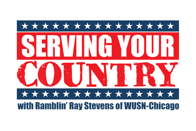Serving Your Country
