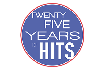 25 Years Of Hits